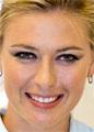 Мария Шарапова стала самой богатой спортсменкой в мире