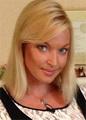 Новая причёска Волочковой сделала из неё красавицу