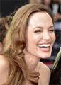 Анджелина Джоли и Брэд Питт прилетают на Олимпиаду в Сочи