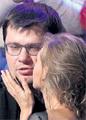Харламов доверил жену Батрутдинову