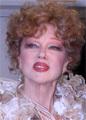Людмила Гурченко сама вышила себе платье для похорон