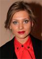 Кристина Асмус на «Нику» пришла на костылях