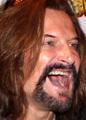 Джигурда напугал голливудскую звезду своим «духовным фаллосом»