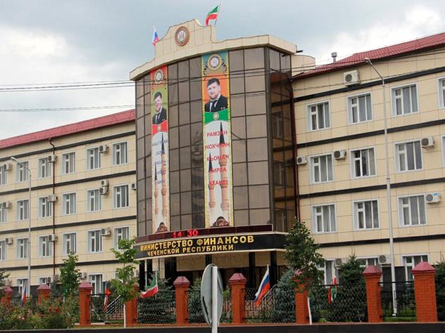 Руководство установило размер дотаций для Крыма иЧечни на будущий год