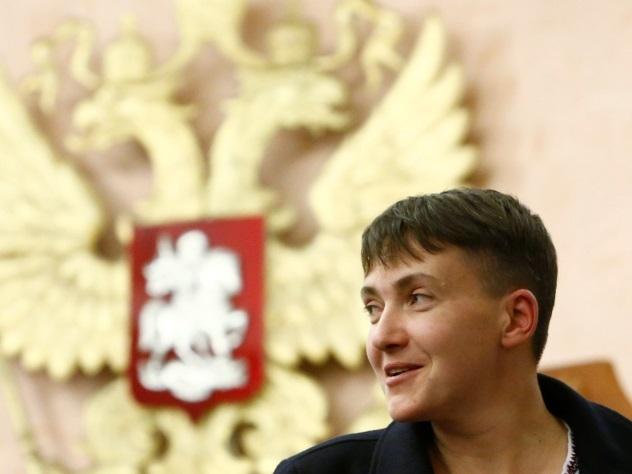 Народный депутат Гопко: Место Савченко вПАСЕ займет Борислав Береза