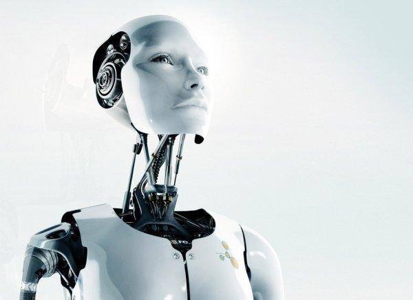 Вкалывают роботы: семь профессий, которые скоро исчезнут