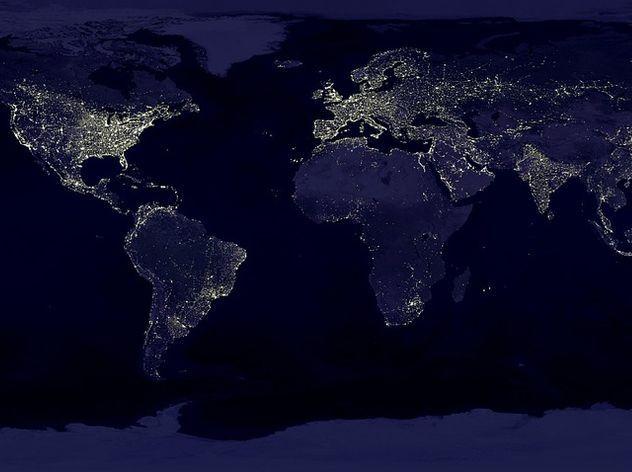 Земля через 250 млн лет радикально поменяется — Ученые