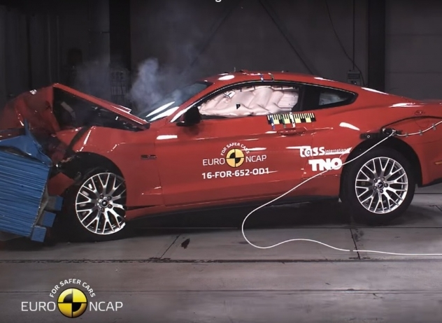 Опасно для жизни: автомобили, провалившие краш-тесты