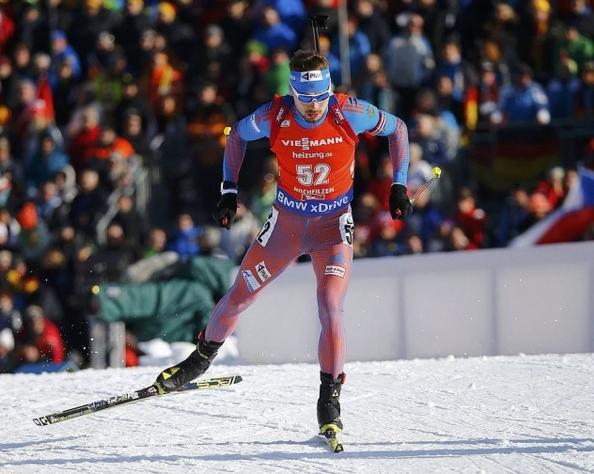Шипулин неисключает, что завершит карьеру после Олимпиады