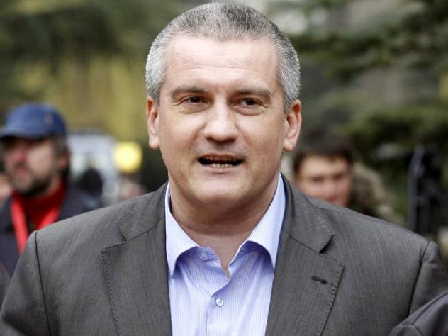 Я нашел признаки правонарушения Казуриным осенью следующего года — руководитель Крыма