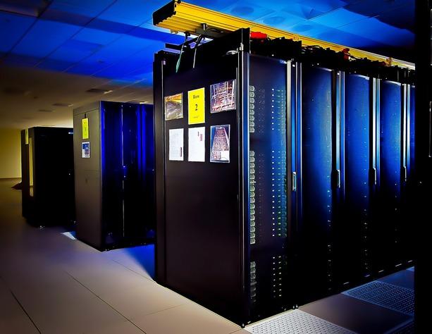 В будущем году КНР представит прототип суперкомпьютера