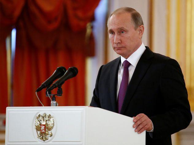 Путин сделал бесплатную приватизацию жилья бессрочной