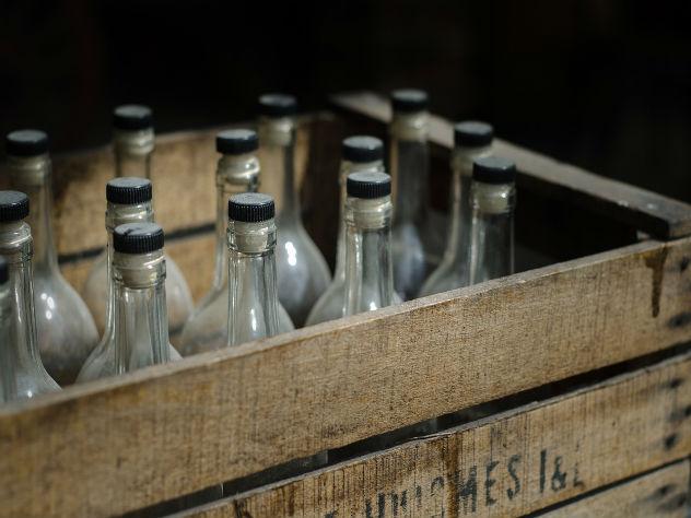 Минэкономразвития попросит министр финансов отменить ГОСТ для алкоголя