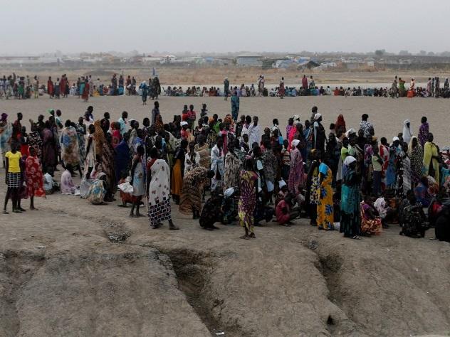 Все пассажиры разбившегося вЮжном Судане самолёта выжили