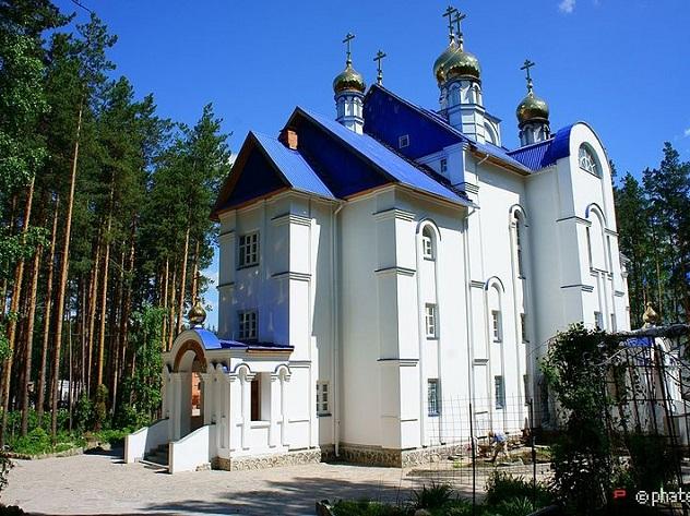 Екатеринбургская епархия прокомментировала изгнание бесов наглазах удетей
