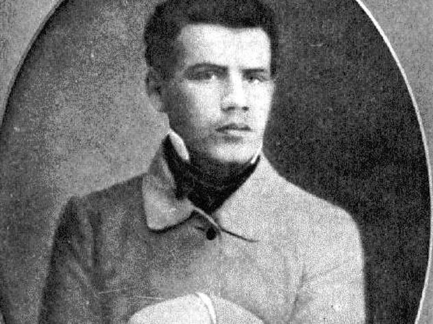 Что было написано в самом откровенном произведении Льва Толстого