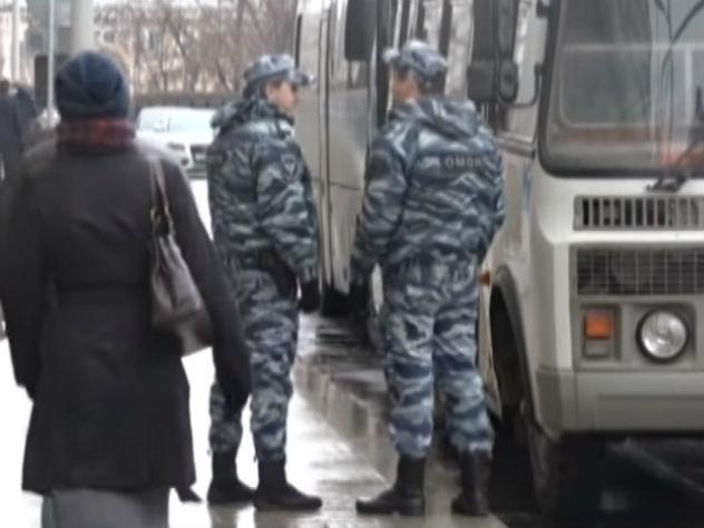 Вофисе «Открытой России» в столицеРФ начался обыск
