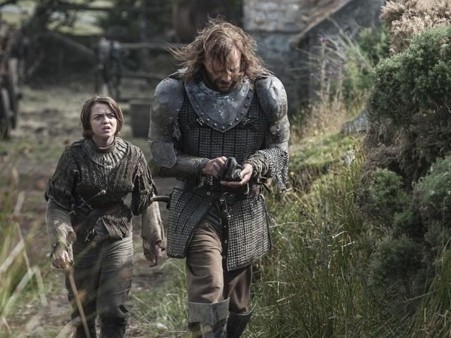 HBO работает над спин-оффами «Игры престолов»