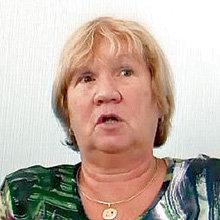 Декан театрального факультета Наталья ГОРЮНОВА