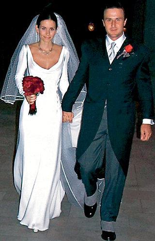 В июне 1999 года Кортни КОКС и Дэвид АРКЕТТ надеялись прожить всю жизнь вместе