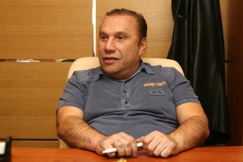 Виктор БАТУРИН