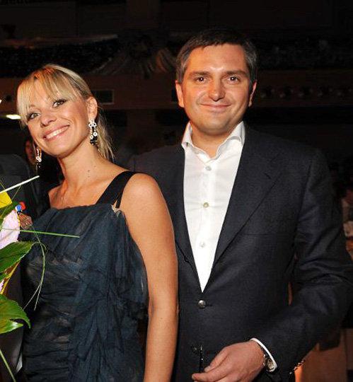 Поговаривают, что ради своего гражданского мужа Игоря Ирина САЛТЫКОВА даже подумывает о втором ребёнке