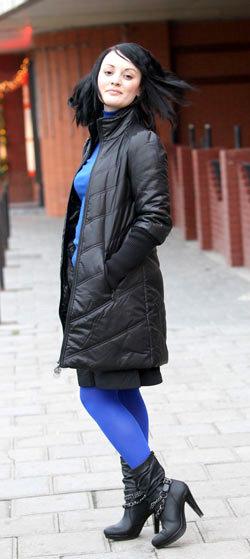 Экс-возлюбленная актера Айгуль МИЛЬШТЕЙН получает смс-ки с угрозами от нынешней подруги Домогарова. (фото kp.ru)