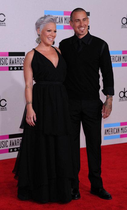 Супруг актрисы Кэрри Харт не в восторге от того, что его будущего ребенка будут звать «в честь» бутылки со спиртным. Фото Splash/All Over Press