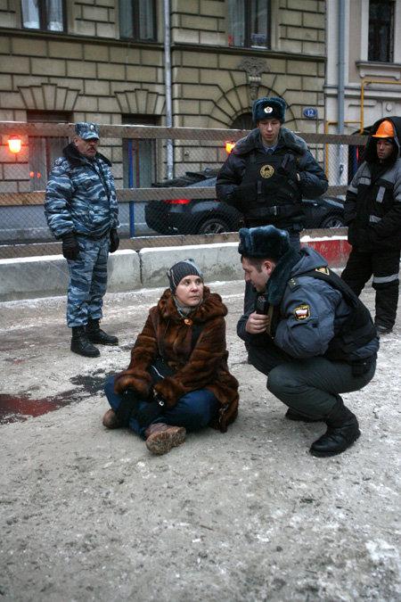 Татьяна ДОГИЛЕВА (фото Руслана ВОРОНОГО)