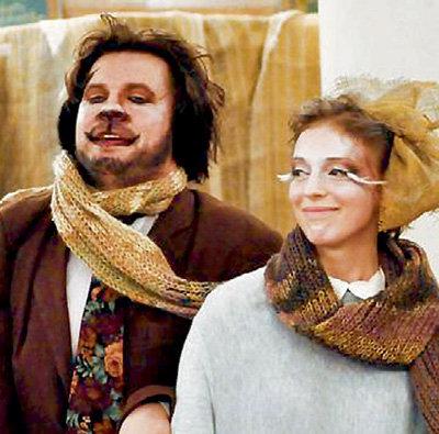 Сергей ПИКАЛОВ, хоть и развелся с актрисой, остался её верным другом и коллегой по работе