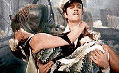 Кадр из фильма «12 стульев»