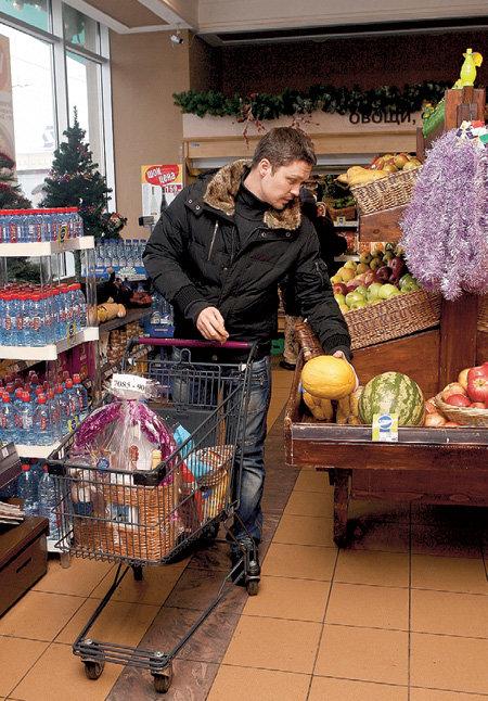 РОЖКОВ покупает только узбекские дыни