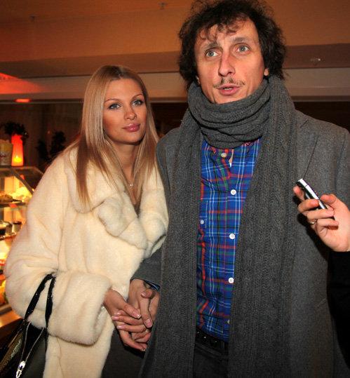 Валим ГАЛЫГИН с женой Ольгой