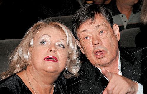 В минувшем году Людмила Андреевна и Николай Петрович отметили коралловую свадьбу – 35 лет супружеской жизни