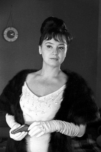 Татьяна ШМЫГА, 1966 год