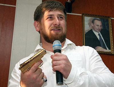 Рамзан КАДЫРОВ (фото yuga.ru)