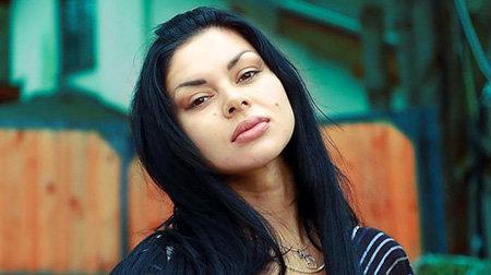 Виктория КАКАСЁВА. Фото tv.akado.ru