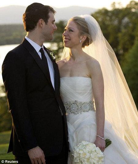 Свадьба парочки стоила 5 миллионов долларов - они были такой красивой и счастливой парой