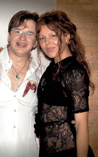 Свой последний Новый год музыкант встретил со Светланой…