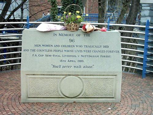 Англичан до сих пор интересуют подробность той трагедии. Фото ru.wikipedia.org