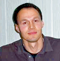 Сергей ЛЕНЮК