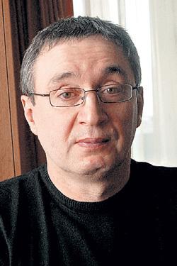 Отец девушки Владимир КУЛИКОВ не простил РАДЗИНСКОГО