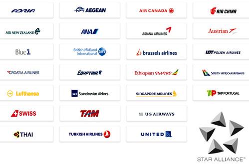 У компании Spanair финансовые проблемы, полёты приостановлены с начала года, поэтому её членство в Star Alliance под вопросом