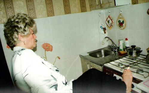 Валентина АЗЖУРОВА
