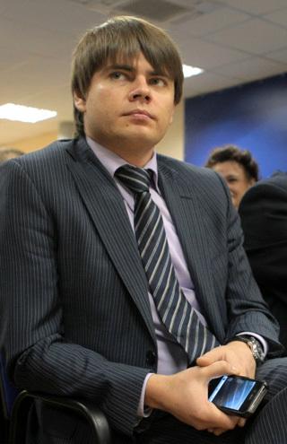 Сергей Боярский (Фото РИА