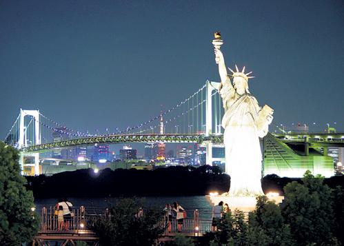 Нью-Йорк лучший город Земли