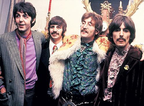 «The Beatles» распались добрых 40 лет назад, но равных им нет до сих пор