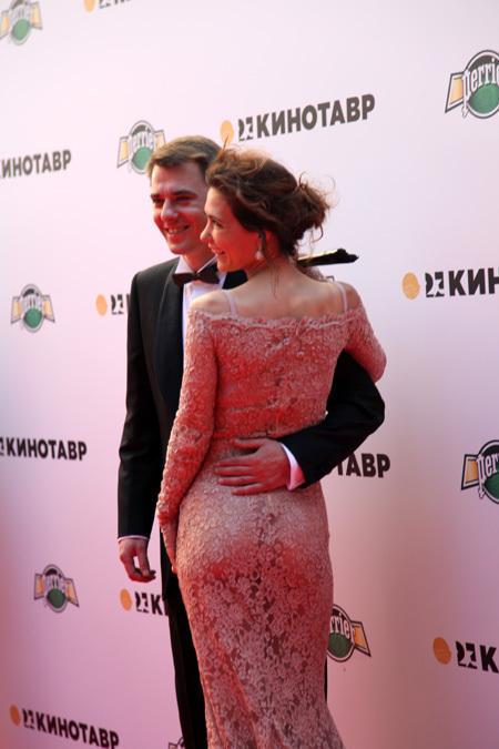 Екатерина климова ее платья
