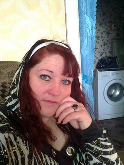 Елена Титова, двоюродная сестра убитой таксистки...