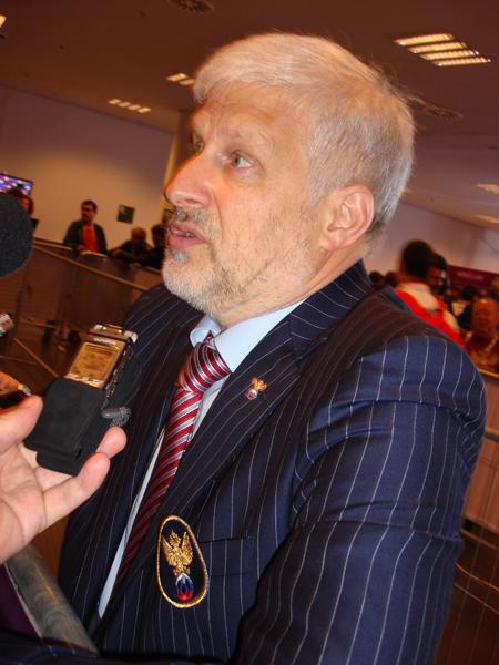 Сергей ФУРСЕНКО сделал ставку на известного тренера - и прогадал.